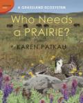 prairie book